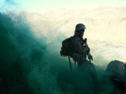 Życie żołnierza na misji w Afganistanie