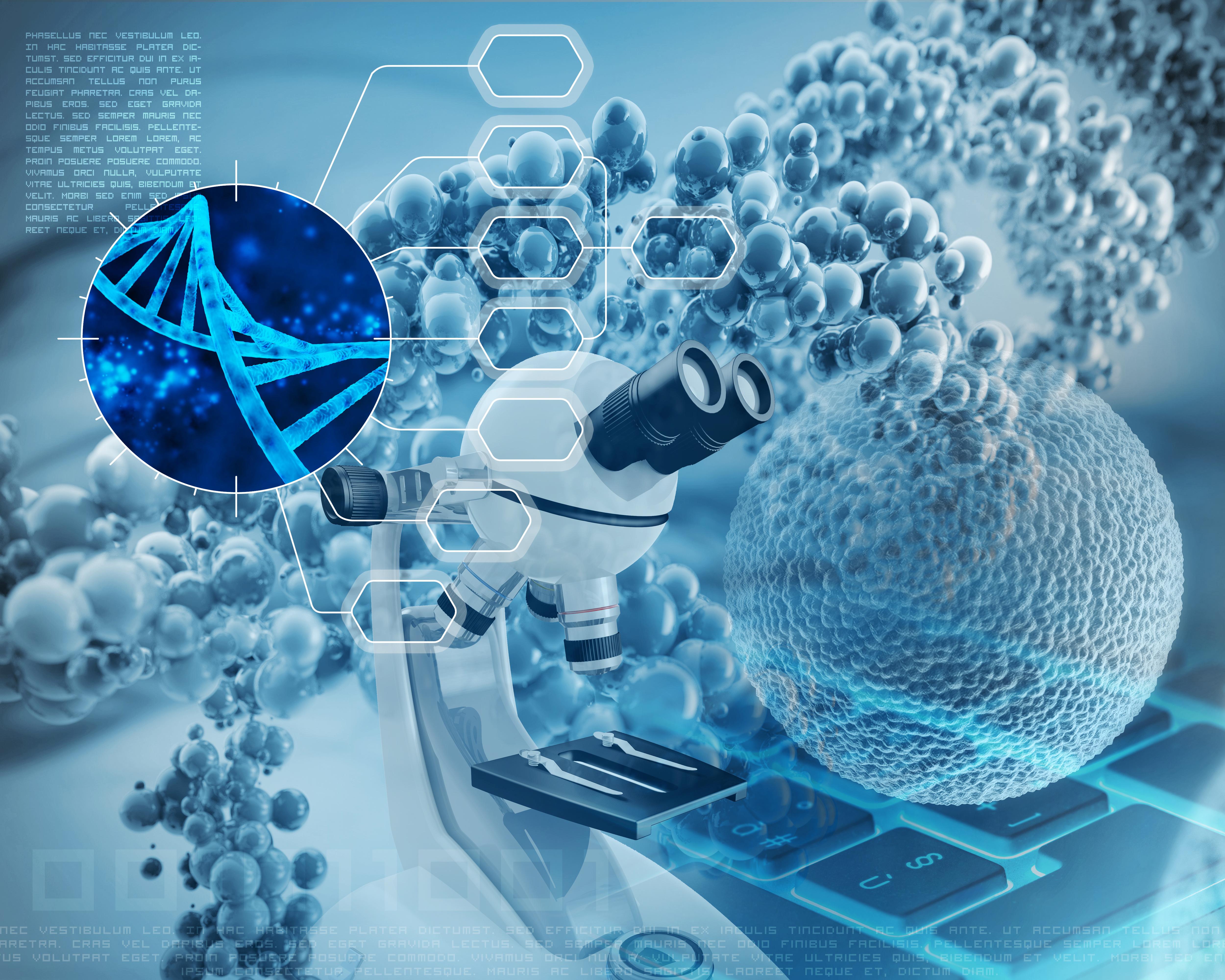 Our Future Lies In Regenerative Treatments Odmładzanie