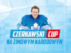 We keep counting down the days until the finals of Czerkawski Cup on Narodowy Stadium