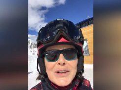 Kolejny sezon na nartach